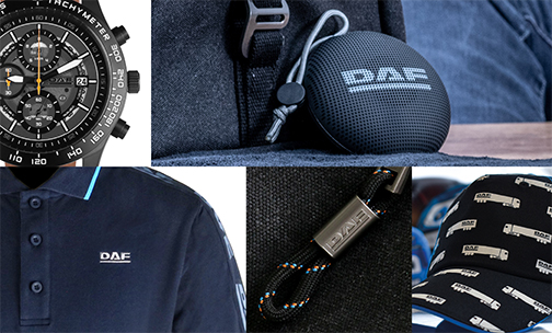 DAF Collection