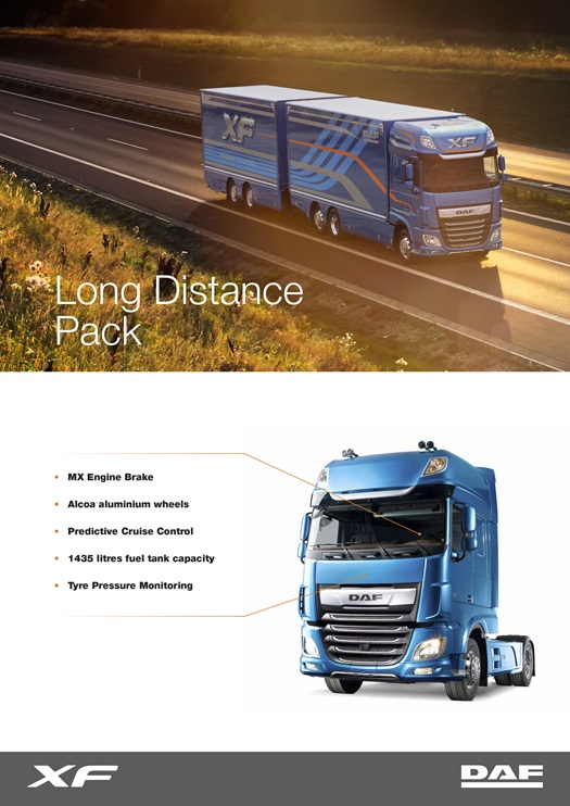 DAF-XF-Long-Distance