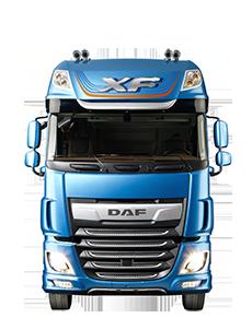 Wilkommen Bei Daf Daf Trucks Deutschland Gmbh