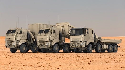 DAF_receives_large_order_from_Belgian_Armed_Forces